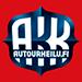 AKK Autourheilu Logo