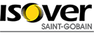 Isover Saint Gobail Logo